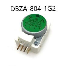 新しい良好な作動高品質冷蔵庫部品DBZA 804 1G2 220v 50hz冷蔵庫霜タイマー