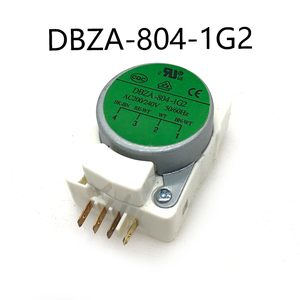 Image 1 - Nieuwe Goede Hoge Kwaliteit Voor Koelkast Onderdelen DBZA 804 1G2 220V 50Hz Koelkast Ontdooien Timer