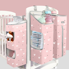Orzbow łóżeczko dla dziecka organizator torby wiszące dla noworodka szopka pieluchy torby do przechowywania opieka nad dzieckiem organizator pościel dla niemowląt torby pielęgnacyjne tanie tanio Poliester bawełna 0-3 miesięcy 4-6 miesięcy 7-9 miesięcy 10-12 miesięcy 13-18 miesięcy 19-24 miesięcy COTTON quality