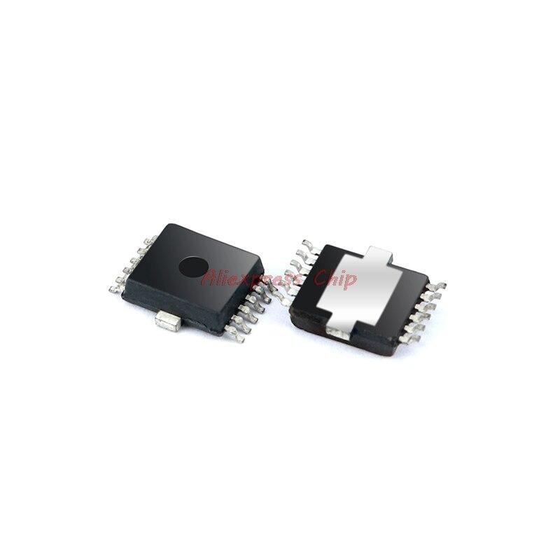 1pcs/lot BTS5242-2L BTS5242  5242-2L HSOP-12 NEW&Original Electronics For Car IC In Stock