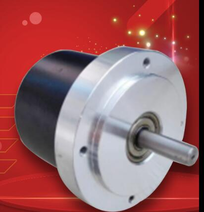 original new REP Ruipu ZSP7008-001C-1024BZ3-5L CNC machine tool spindle rotary encoder 1200 line