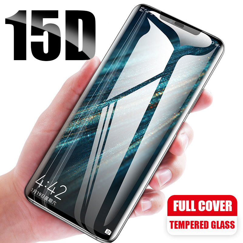 for <font><b>Huawei</b></font> Mate 20 Lite Tempered <font><b>Glass</b></font> for <font><b>Huawei</b></font> <font><b>P20</b></font> P30 Lite Screen Protector Mate20Lite P30lite P 30 <font><b>Light</b></font> Protective <font><b>Glass</b></font> image