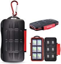 Зарядное устройство на 24 слота для 12 SD SDHC SDXC + 12 MSD Micro SD MicroSD TF карт