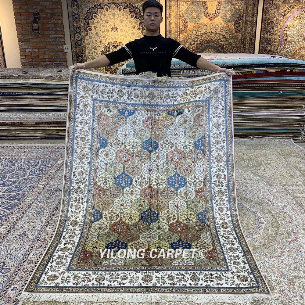 Иилонг 5'к7 'перзијски свилени - Кућни текстил