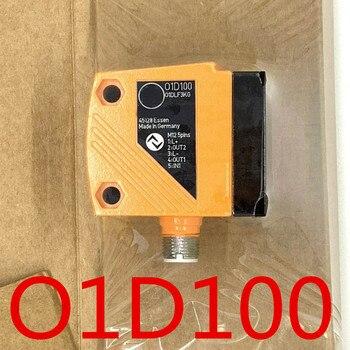 O1D100 O1DLF3KG/IO-LINK Photoelectric Distance Sensor New Original Laser sensors