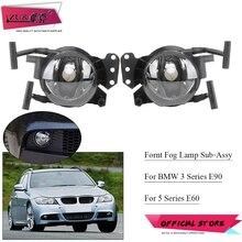 Fog-Light Sport-Package 3-Series BMW ZUK for Foglamp E91 E63 X3 E83 645 E90 650 E64 630