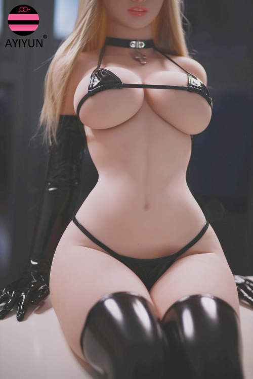 H4d44f2fa382d43f19e4f0dfabc788d5bq AYIYUN 158cm de silicona muñecas sexuales reales Sexy muñeca coño Vagina y ano realista Oral sexo muñeca para hombre Sexdoll para hombre