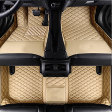 Car-Floor-Mats Ct200h Lexus Lx570 Is250 Gs300 Fit Rx Nx 350 460h/400-570 350/450H
