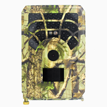 PR-300A HD 1080p Hunting Camera Photo Trap 5MP Wildlife Trail Night Vision 120 Degree Video Cam Scouting Game