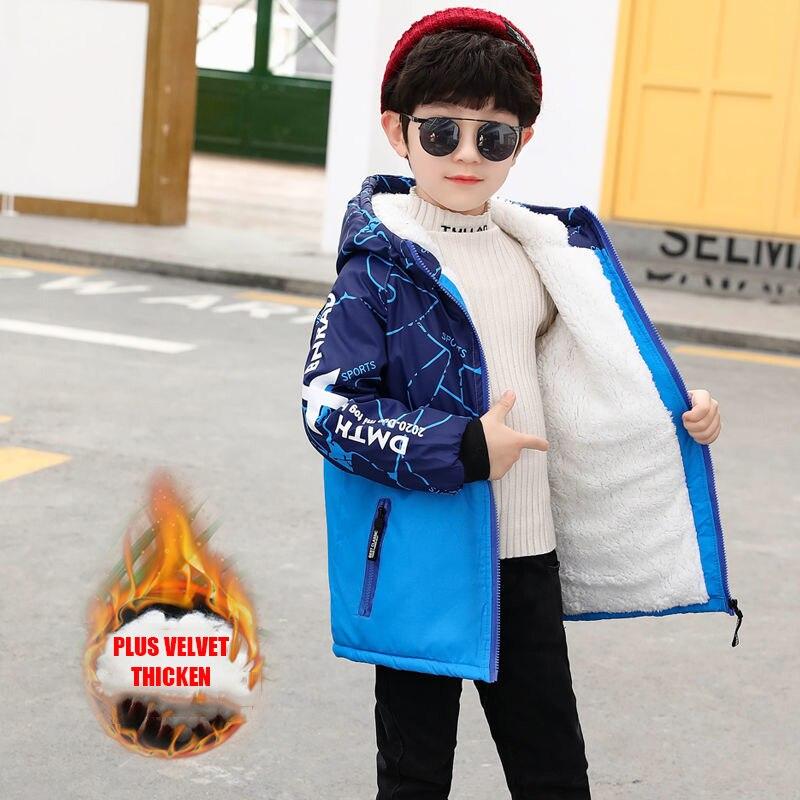 nova versão coreana manter quente engrossar mais