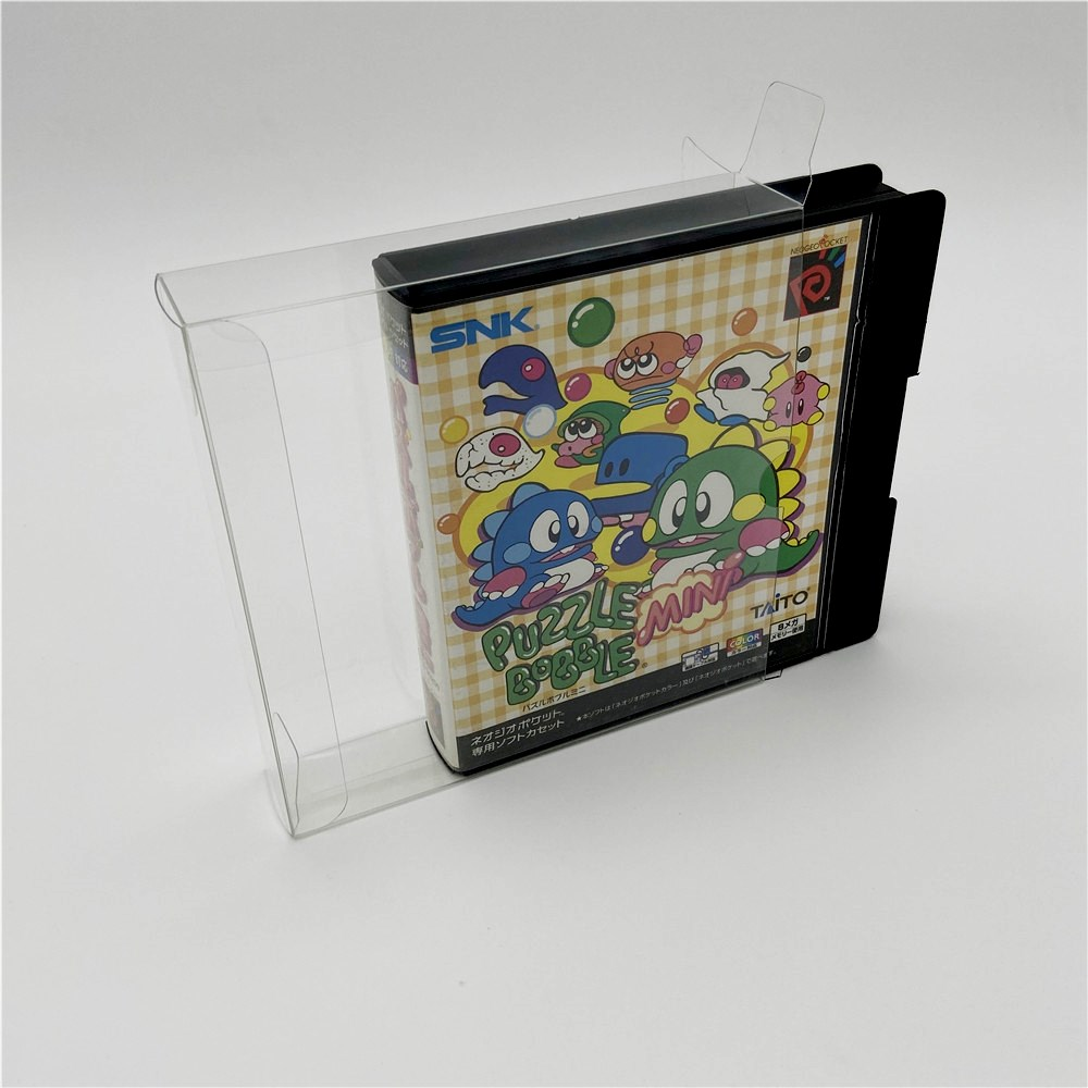 display box collection and storage box protection box for SNK NEOGEO POCKET NGPC game(China)