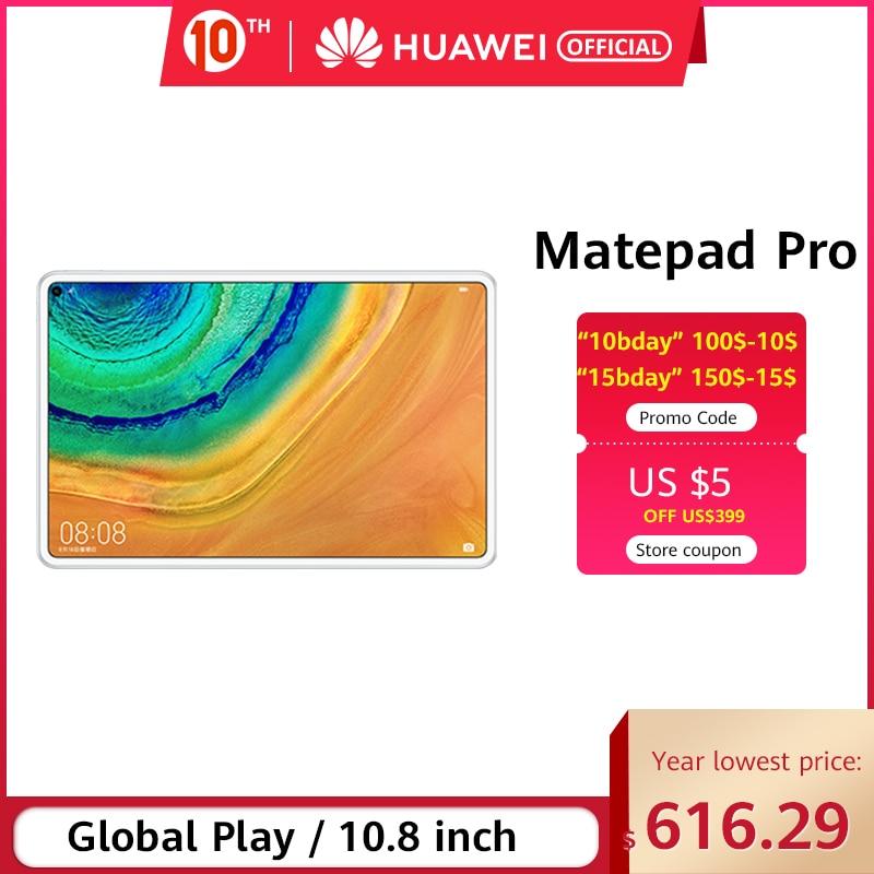 Original HUAWEI MatePad Pro Turbo 10.8