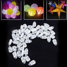 Mini lâmpadas de led neon para festa, 20 peças, luzes para balão, festival rave, lanterna, acessórios de led, decoração para casa, acessórios ories7