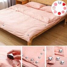 Clips Fasten Sheet-Holder Socks Mattress Grippers Bed-Sheet Quilt Fitted Non-Slip 8PCS