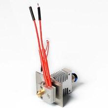 GEEETECH Hotend Kit Druck Kopf 0,4mm Düse kit für Geeetech A10/A20 3D Drucker