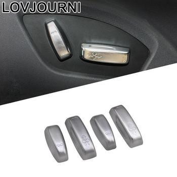 Car Control System Accelerator Panel Interior Auto Chromium Modified Trim Modification Covers 14 15 16 17 FOR Volvo XC60