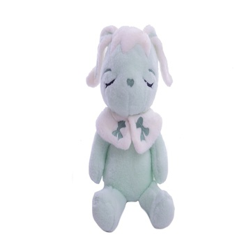 cute rabbit plush toy doll bunny sleeping pillow girl bed birthday new Dropshipping Epacket shopify service