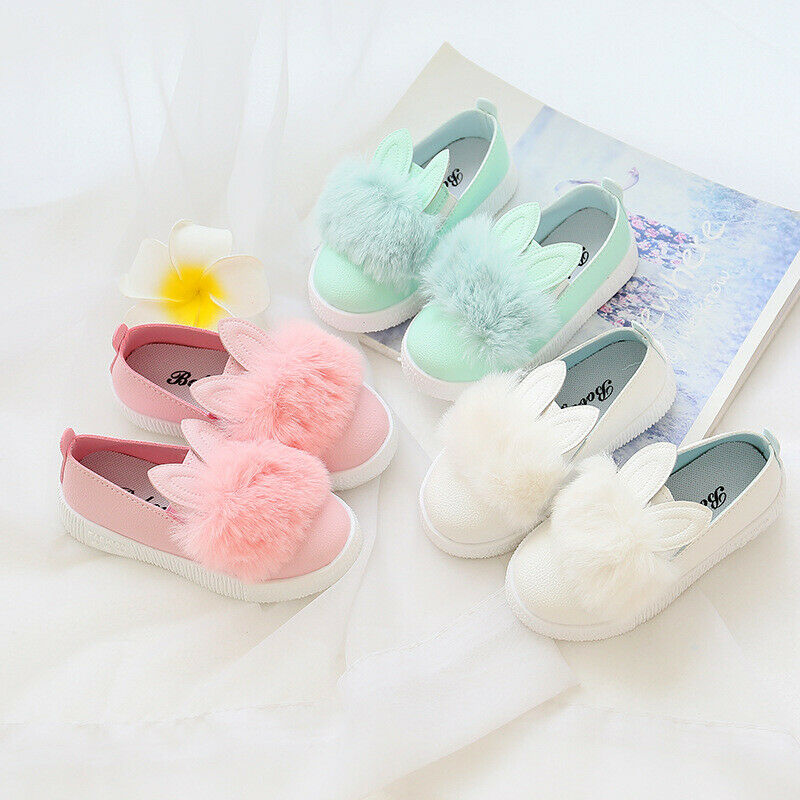 2020 New Toddler Girl Crib Shoes Newborn Baby Soft Sole Prewalker Anti-slip Sneakers Autumn Spring Baby Shoes