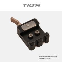 Tilta Side Focus Handvat Houten Handvat Attachment Adapter Nano Uitbreiding Adapter Arm Voor Tiltaing A7 A7S3 Rode Komodod Kooi