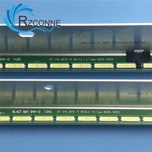 """Image 4 - Đèn Nền LED Dây 63 Đèn Cho LG 55 """"V14 ART9 Tivi Rev1.0 6916L1605A 6916L1606A 55LB870V"""