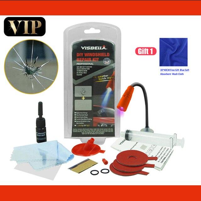 Window repair kit