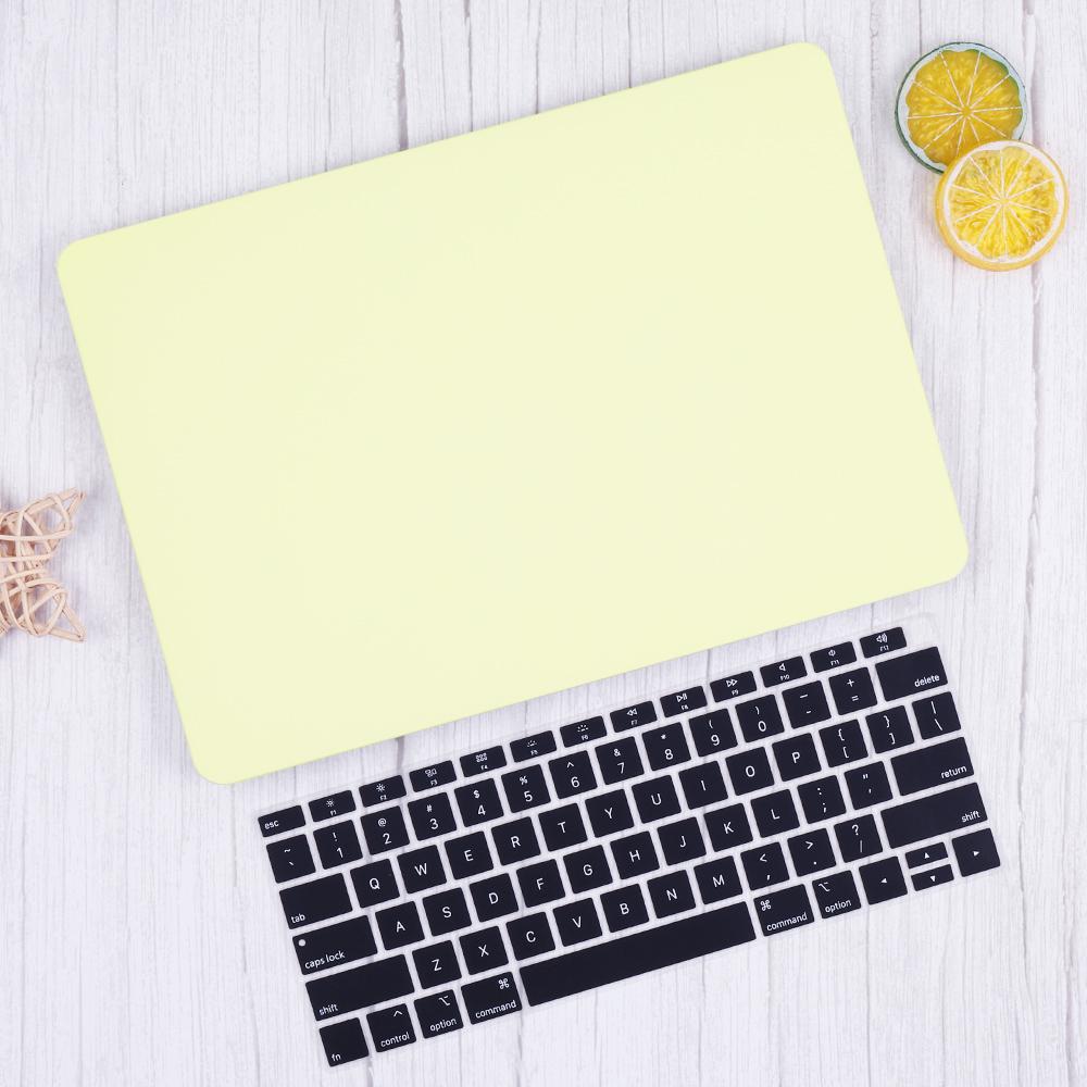 Redlai Matte Crystal Case for MacBook 164