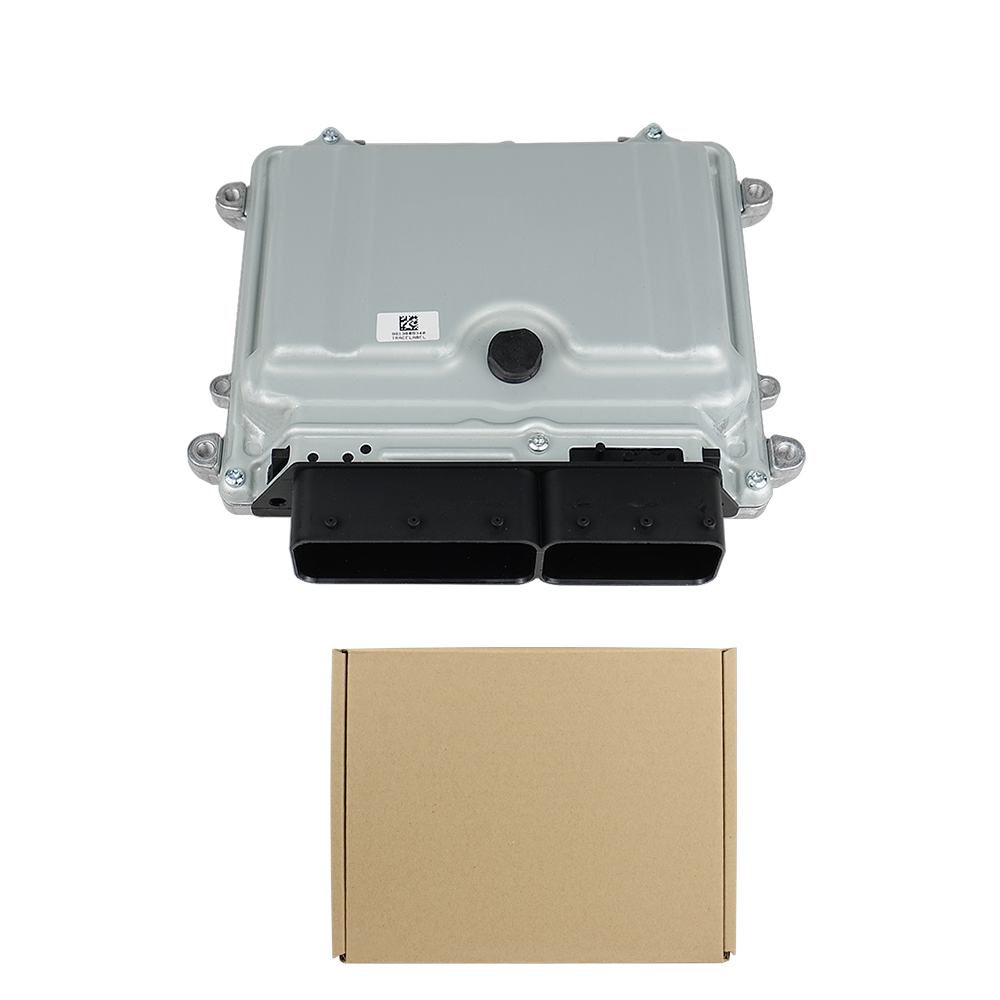 Image 2 - For ME9.7 ECU ECM 272 Engine Computer Programming Meanwhile Compatible with All Series of 273 Engine 4.6L 4633CC V8 on