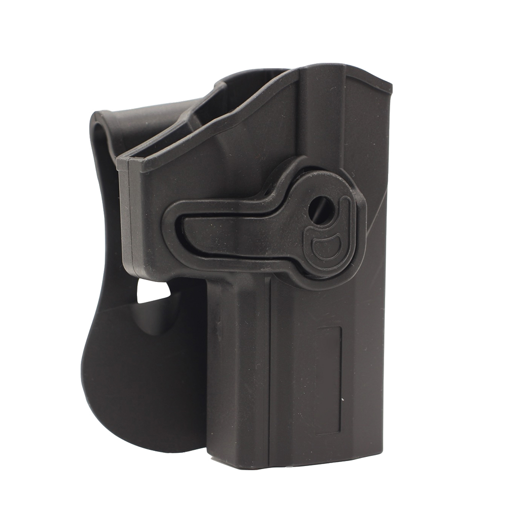 Adjustable Tactical Holster For Sig Sauer P320 Outdoors Tactics Accessories - Right-Handed