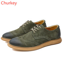 Mens Loafers Leather  Shoes Men Sneakers Breathable Brogue Casual