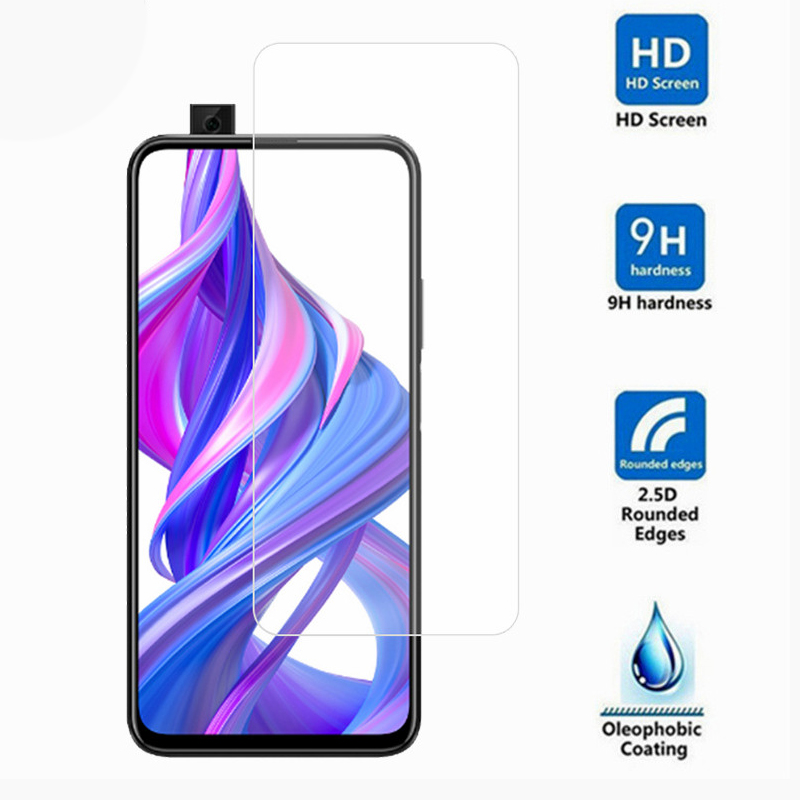 2pcs Tempered Glass For Huawei Honor 6A Screen Protector Honor 6 A Glass For Huawei Honor 6A DLI-TL20 7A Dua-L22 Protective Film