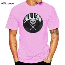 Maglietta da uomo Sullen Clothing Pride Tattoo Art funny t-shirt novità tshirt donna