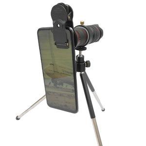 Image 5 - SNAPUM 4K HD Full screen photo 15X Telescope Camera Zoom Lens Waterproof  Mobilephone Cell Phone Telephoto Lenses for Smartphone