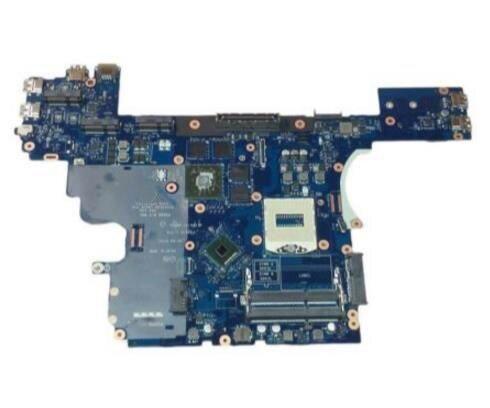 VALA0 LA-9413P для Dell Latitude E6540 Материнская плата ноутбука HM87 PGA947 DDR3L HD 8790M 2GB 100% протестирована Оригинальная работа