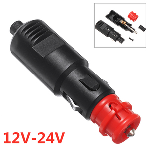 12V-24V 8A Car Cigarette Light