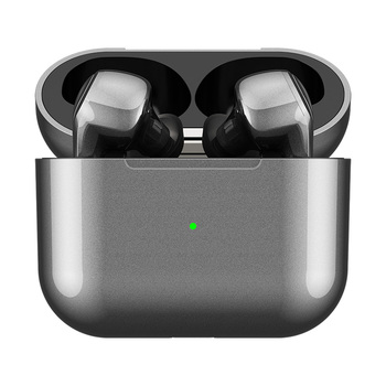 G15F Long Battery HIFI HD Stereo Wireless Bluetooth Earphones TWS Touch Control Earbuds Headsets With Dual Noise Isolation
