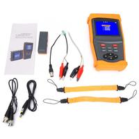 Original SML V Multifunctional Analog Video Tester Network CCTV Testing Tool With USB Cable RS232/RS485 Meter