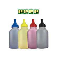 Reset-Chip Refill Mf643cdw Toner-Powder CRG054H Canon for Mf643cdw/Mf645cx/Lbp621cw/..