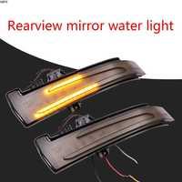 1 paar Auto Rückspiegel Anzeige Led Dynamische Wasser Blinker Für C/E/S/Cla/ gla/Cls Klasse W176 W204 W246 C216 C117 C218