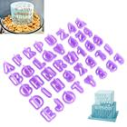 40pcs/pack Mini Cook...