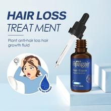 Anti saç dökülmesi ürünleri saç büyüme uçucu yağ sıvı erkek kadın saç yenileme onarım yoğun saç büyüme serumu