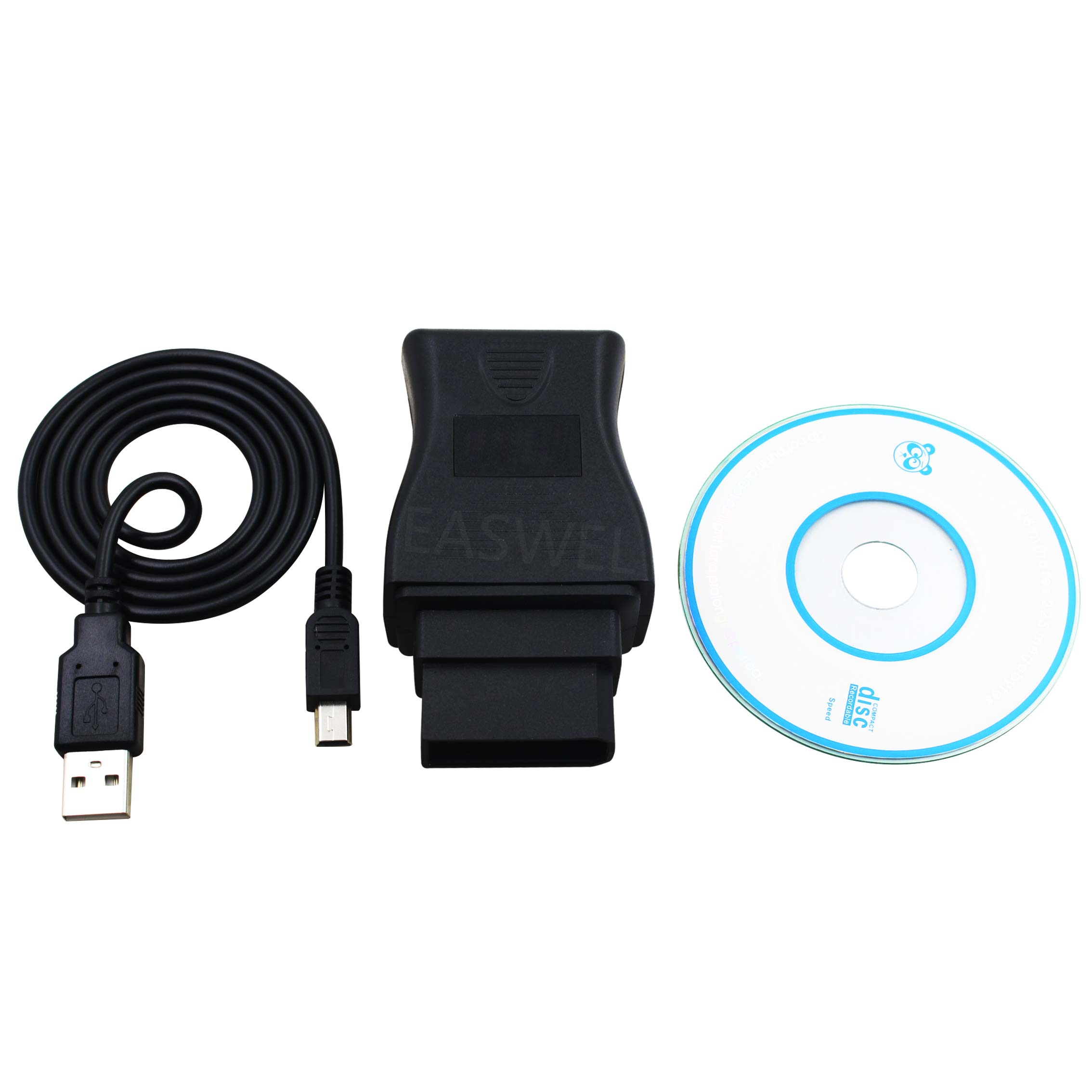 14 Pin for Nissan Consult Interface USB Car Diagnostic OBD Fault Code Cable