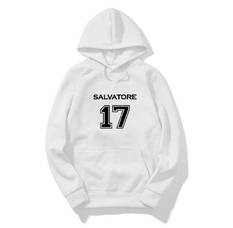 The Vampire Diaries Hoodie Sweatshirt Men Harajuku Hoodies Hip Hop Streetwear Sweatshirt Mujer Bluza Damska Winter Clothes Women 6