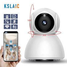 Mini IP Camera Wifi HD 720P 1080P Onvif  Baby-Monitor Pet Surveillance Camera Night-Vision Home Security Wireless CCTV V380 360 mini ip camera wifi 1080p full hd wireless cctv camera store home security one key alarm infrared night vision baby monitor