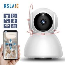 Mini IP Camera Wifi HD 720P 1080P Onvif  Baby-Monitor Pet Surveillance Night-Vision Home Security Wireless CCTV V380