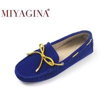 Frühling Sommer Schuhe Frauen Wohnungen 2021 Fashion Echtes Leder Frauen Schuhe Casual Komfortable Faulenzer Weiches Leder Frauen Mokassins