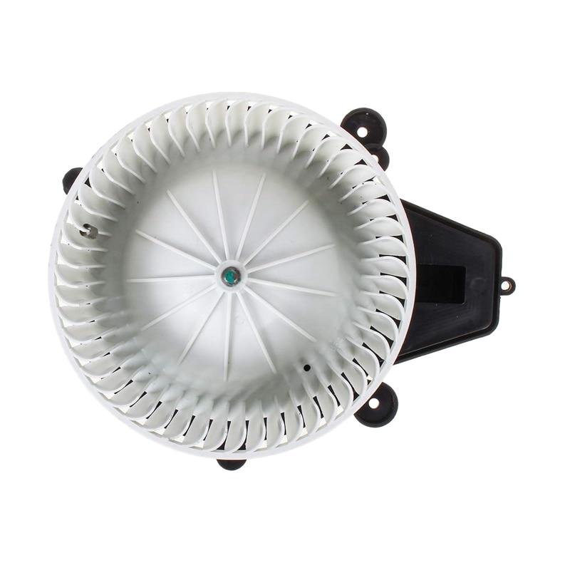Voiture ventilateur ventilateur électronique chauffage ventilateur moteur pour Nissan Navara D40 Mnt 2009 2010 2011 2012 2013 2014 2015 27226-Js60B