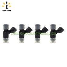 CHKK-CHKK 036906031AG fuel injector for SEAT ALTEA 2006 CORDOBA 06~09 IBIZA IV V 2008 LEON 06~12 TOLEDO III