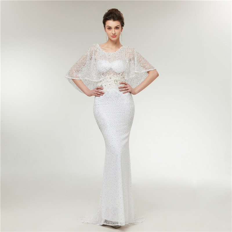 Evening     Dresses   Long Arabic   Evening     Dress     Dress   Women Elegant Special Occasion   Dresses   Sexy Prom Party Plus Size Formal   Dresses