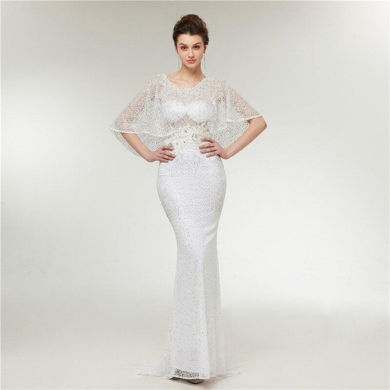 Robes de soirée longue robe de soirée arabe femmes élégantes robes d'occasion spéciale Sexy fête de bal grande taille robes formelles