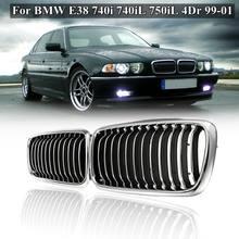 Передняя решетка для BMW E38 740i 740iL 750iL 4Dr 1999 2000 2001